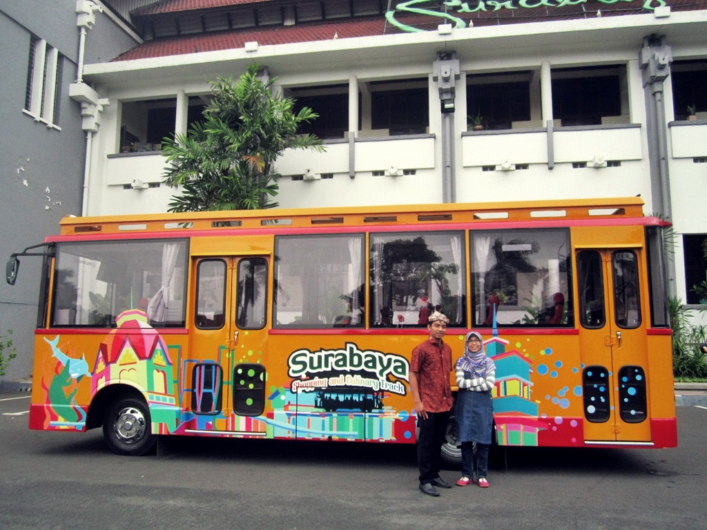 Shopping Surabaya Surabaya Shopping And Culinary